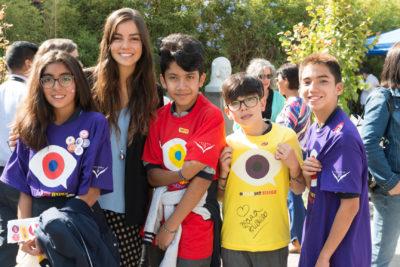 """Campaña """"Elijo ser Testigo"""" instaura el día nacional contra el bullying escolar"""