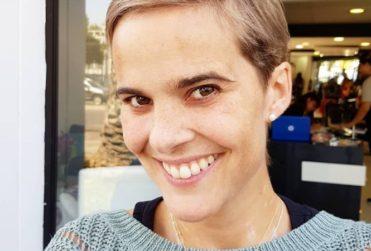 """""""Te siento a mi lado"""": hermana de Javiera Suárez le dedica sentido homenaje"""
