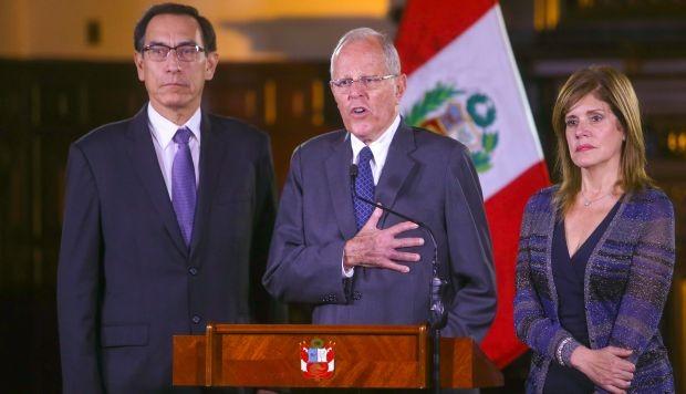 """""""Perú: presidente Pedro Pablo Kuczynski reconoció que eludió impuestos"""""""