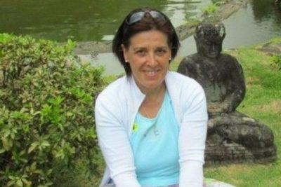 Confirman el hallazgo del cuerpo de la fallecida prima de Carolina Arregui