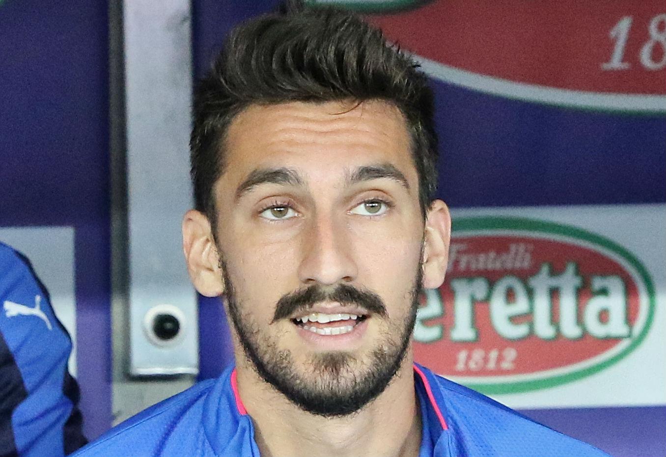 VIDEO + FOTOS | El momento exacto en que futbolistas se enteran de la muerte de Davide Astori