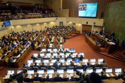 Chile Vamos no presidirá ninguna comisión permanente de la Cámara este 2018
