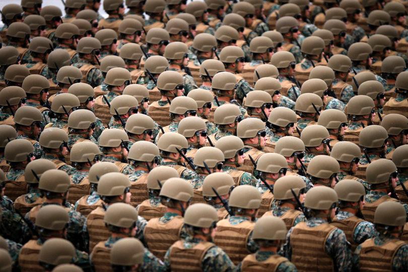 Audio revela como ex auditor del Ejército intentó manipular sumario de la Controlaría