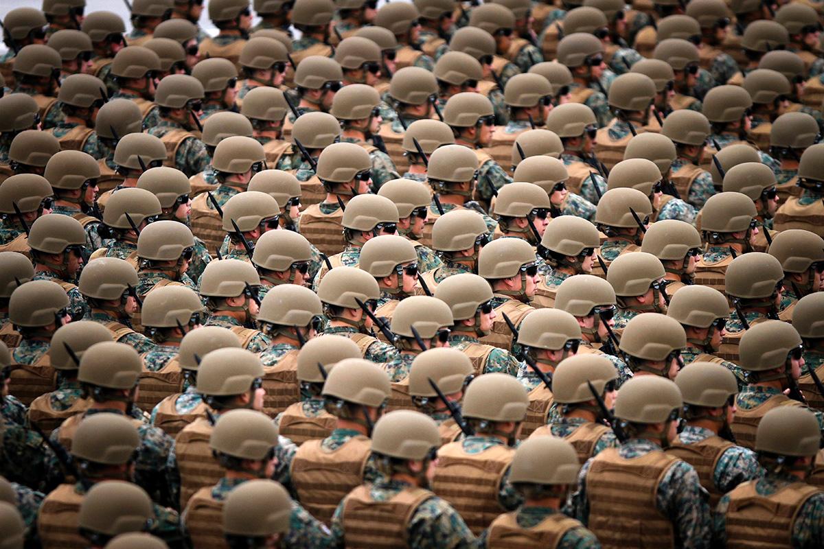 La orden de comando que disparó las denuncias de acoso sexual en el Ejército