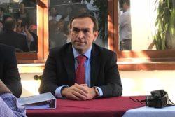 Yerno de Juan Antonio Coloma consigue puesto como nuevo gobernador de Talca