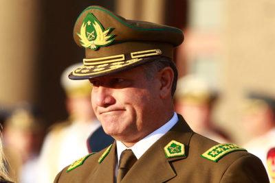 General Bruno Villalobos se despide con video y culpando a las redes sociales