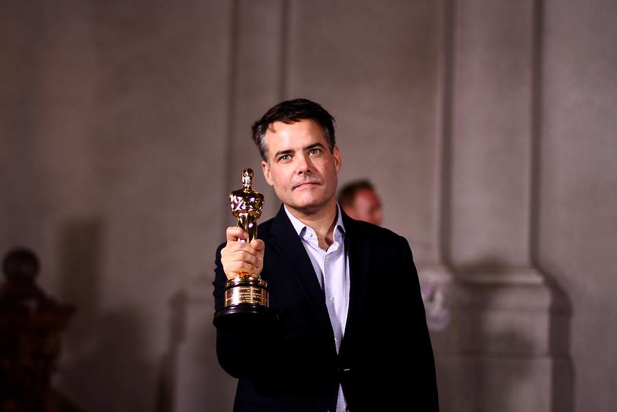Sebastián Lelio participará en la producción de la campaña por el