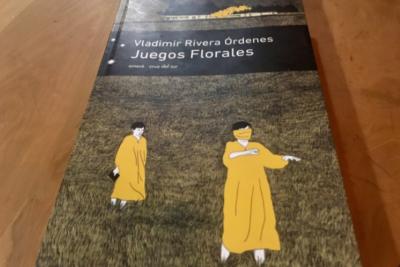"""""""Juegos Florales"""": un relato parralino con olor a colonia inglesa"""