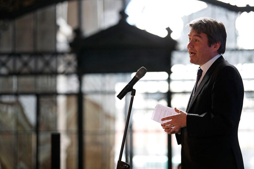 El futuro del ministro Marcelo Mena tras el 11 de marzo: asumirá  cargo en el Banco Mundial