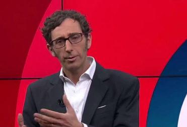 """Matías del Río: """"Me encantaría ser senador o diputado"""""""