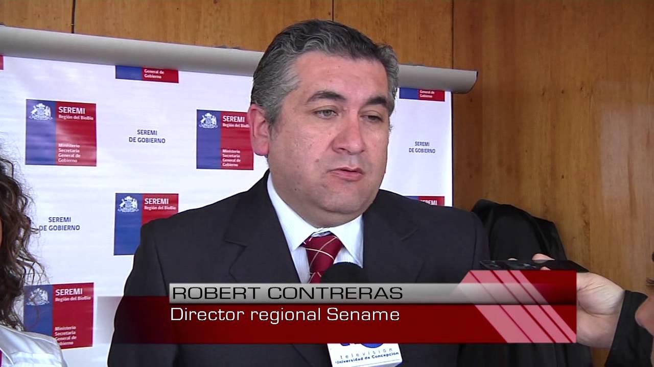 """""""No hay minas feas, solo copetes suaves"""" y otras frases de Robert Contreras, futuro gobernador de Piñera en Concepción"""
