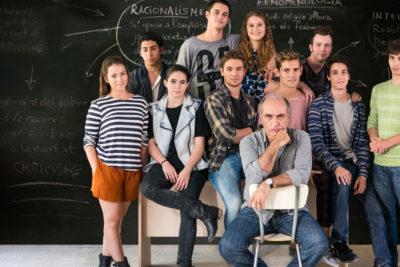 Películas, documentales y series de educación que puedes ver en Netflix