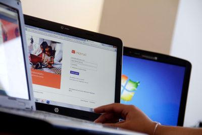 Microsoft presenta millonaria demanda contra la Municipalidad de Copiapó por usar programas sin licencia
