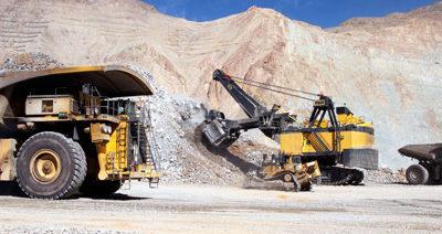 Antofagasta Minerals desactiva huelga pagando $18,5 millones por trabajador a través de nuevo contrato colectivo