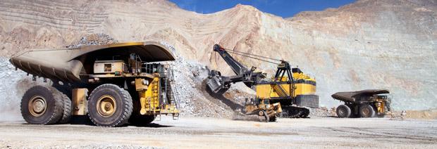 """""""Antofagasta Minerals desactiva huelga pagando $18,5 millones por trabajador a través de nuevo contrato colectivo"""""""