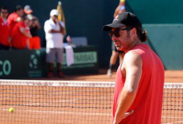 Federación de Tenis adeuda más de $30 millones a Nicolás Massú