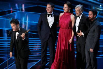 """""""Somos un país abierto de mente"""": Checho Hirane celebra triunfo de Una Mujer Fantástica y le dicen de todo"""