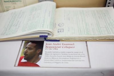 El recado de Jean Beausejour a Piñera sobre la migración