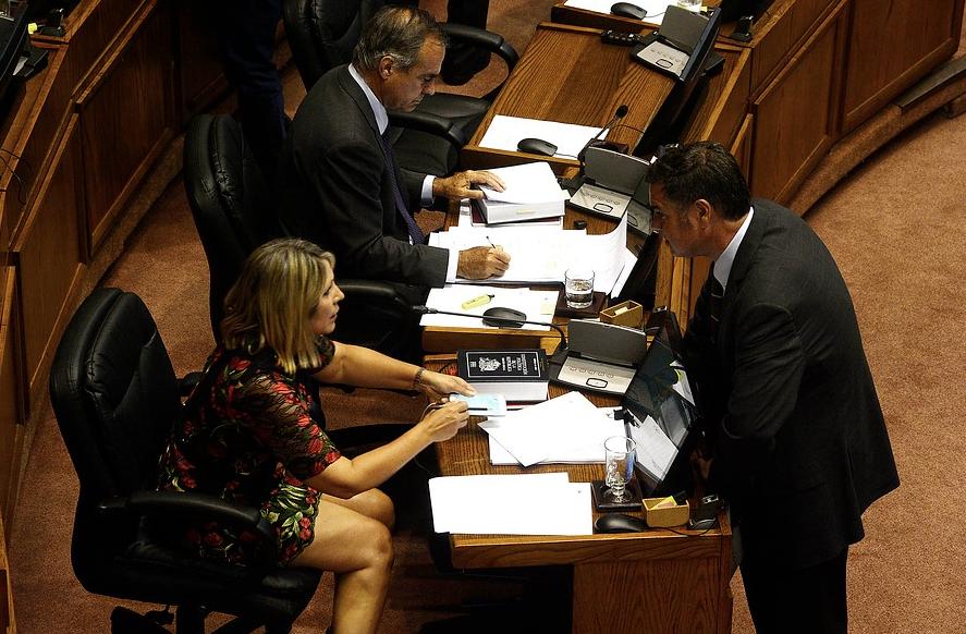 Senado despacha Ley de Identidad de Género y pasa a Comisión Mixta