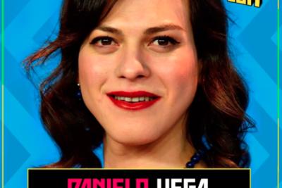 Daniela Vega confirma participación en Comic Con Chile