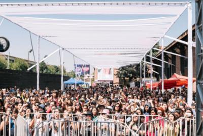 Ruidosa Fest anuncia la programación completa de su tercera edición