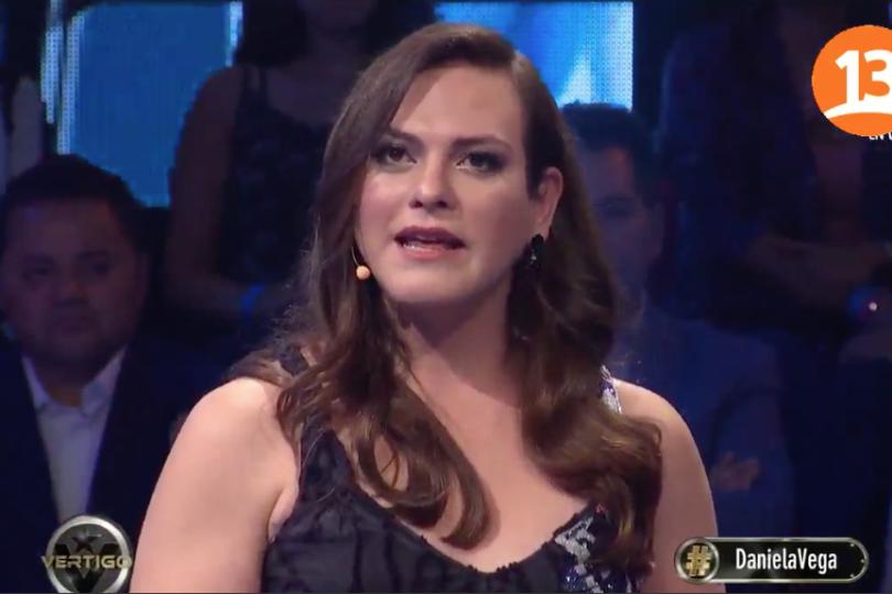 VIDEO | Los palos más duros de Daniela Vega a la derecha chilena en vivo y en directo por Vértigo