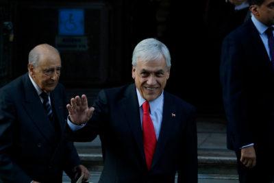 Piñera frenó al menos 405 actos administrativos en sus dos primeras semanas de gobierno