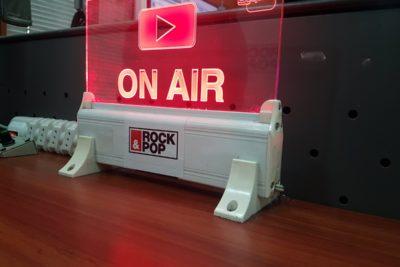 Radio Rock&Pop despide a sus trabajadores y pone fin a todos sus programas