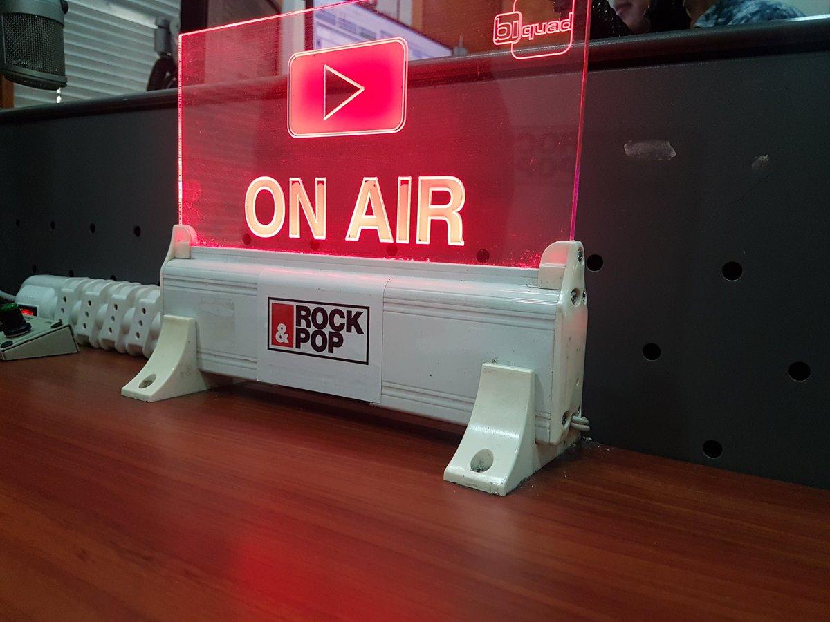 Rock&Pop despide a trabajadores y finaliza sus programas