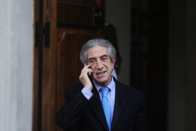 El apodo inspirado en Tarud que usa un ex ministro contra los opositores a la causa marítima