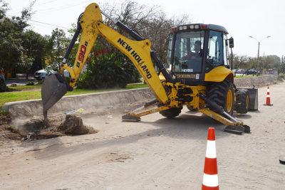 El proyecto que busca recuperar áreas verdes y sumar ciclovías en Concón