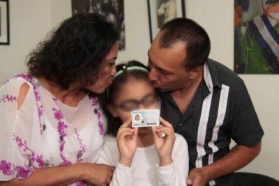 Tiziana, la niña argentina que a los 10 años logró cambiar su identidad de género