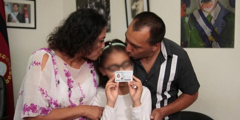 Tiziana, la niña argentina que a los 10 años logró cambiar su ...