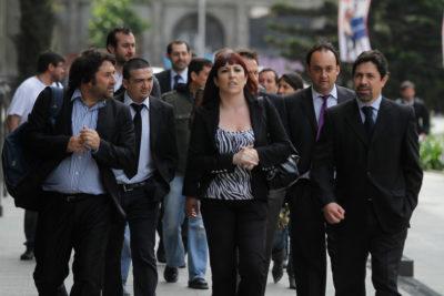 Congreso nombra a ex fiscal Patricia Muñoz como primera Defensora de la Niñez