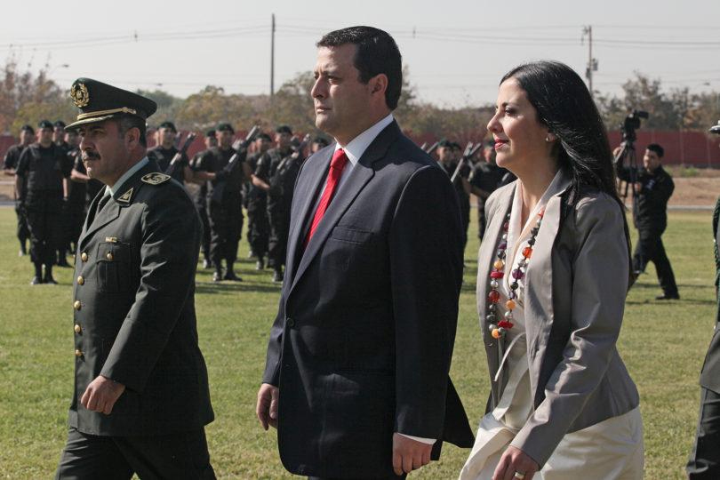 Gobierno designa a ex director de Gendarmería como nuevo jefe de la Agencia Nacional de Inteligencia