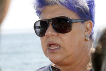 Histórica actriz de Canal 13 se suma a campaña de Pablo Schwarz para sacar a Patricia Maldonado de Mega
