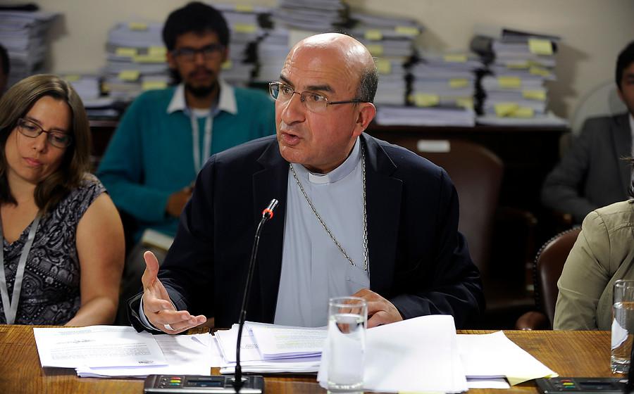 Arzobispo Chomalí: