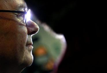 La TV olvidó a Ítalo Passalacqua: duro presente de abandono del histórico periodista de espectáculos