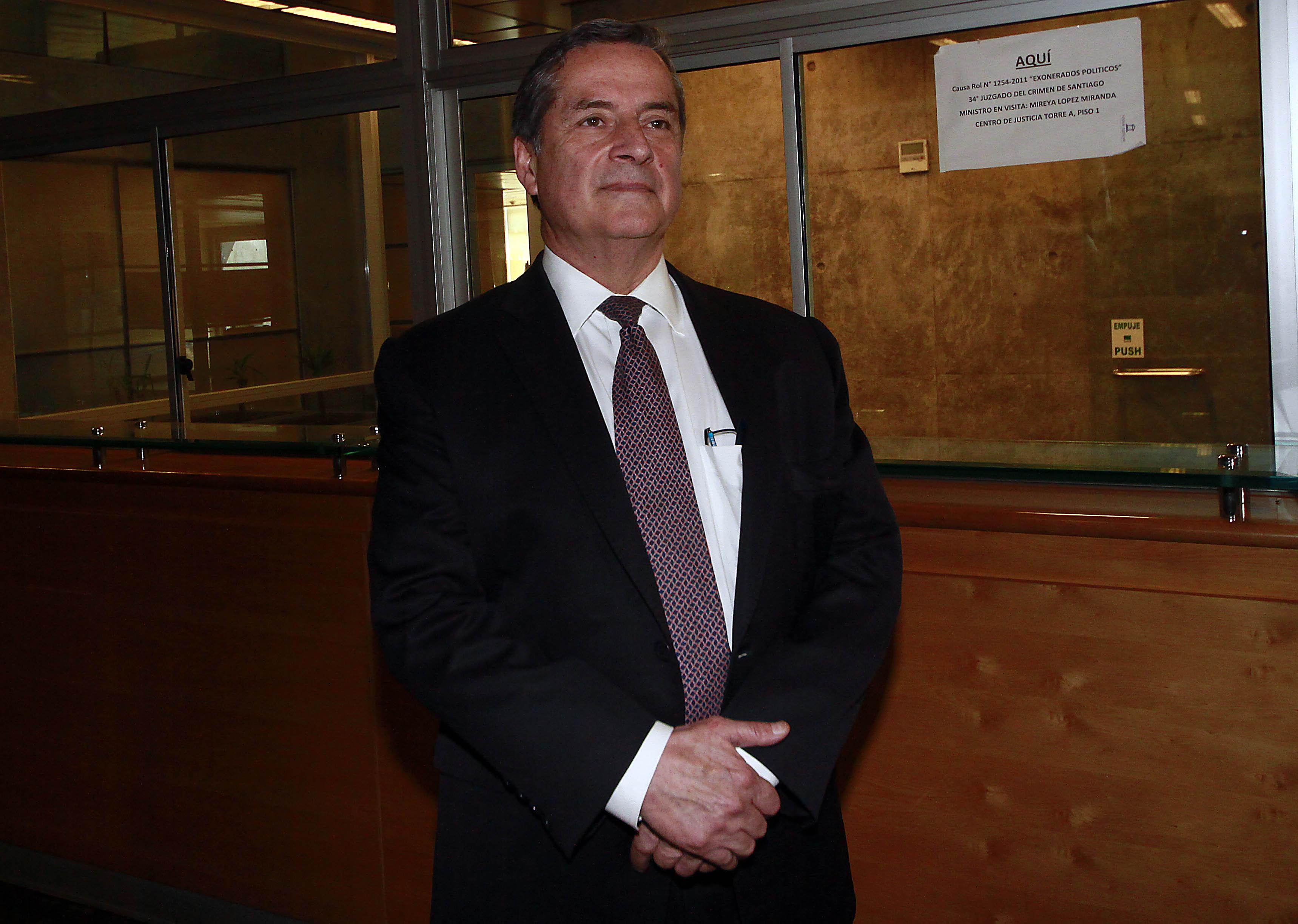 """Patricio Contesse: """"No solo SQM aportó a la política de esta forma, muchas otras empresas también lo hicieron"""""""