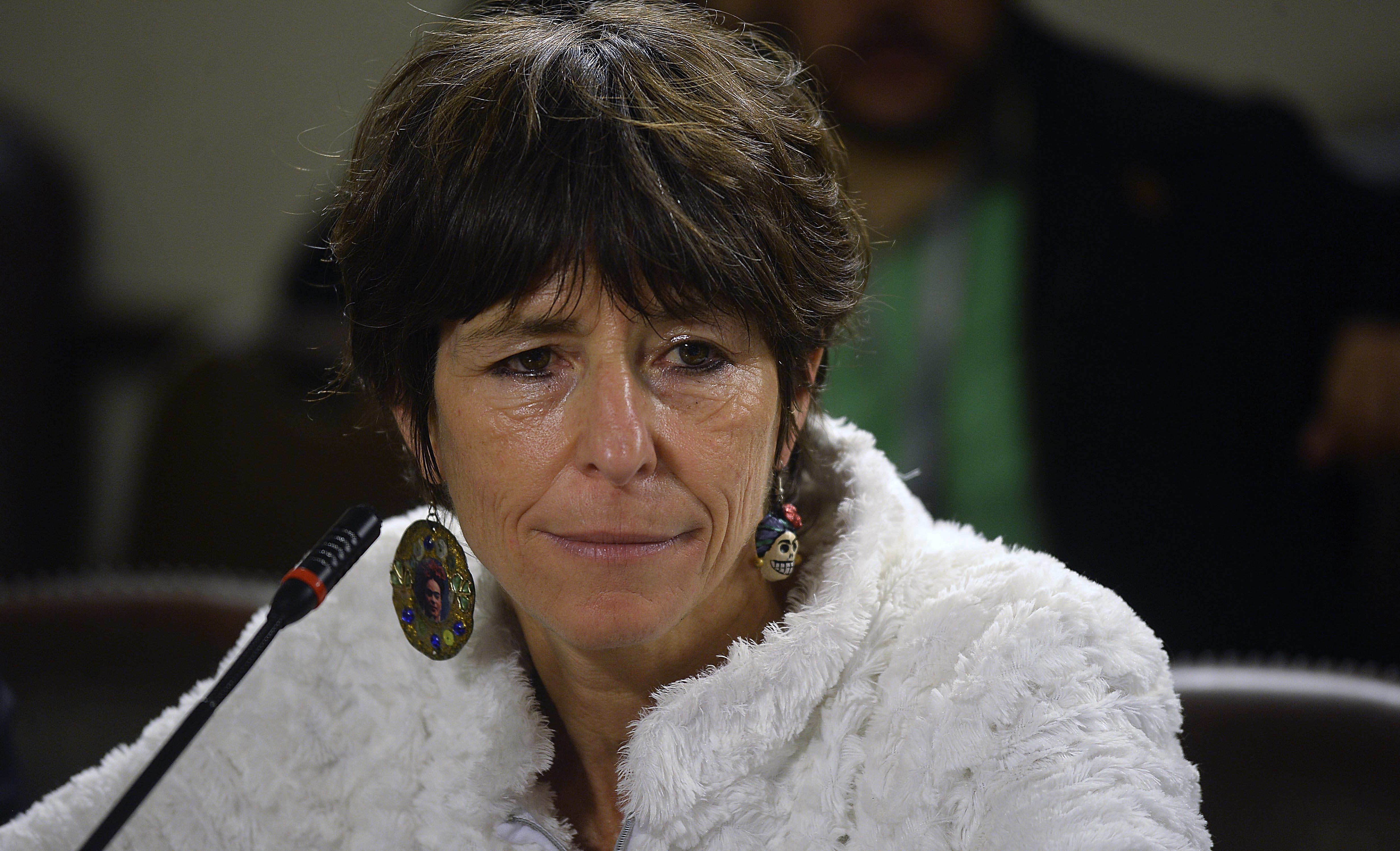 Cristina Girardi sale en defensa de antivacunas por pago de costas de juicio para no inocular a sus hijos