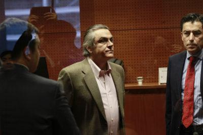 Caso SQM: fiscal Gómez solicita nuevo aumento de plazo en investigación contra Pablo Longueira