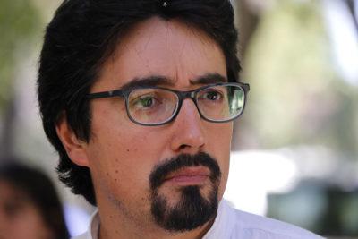 """Juan Ignacio Latorre (FA): """"Si queremos ser gobierno tenemos que madurar"""""""