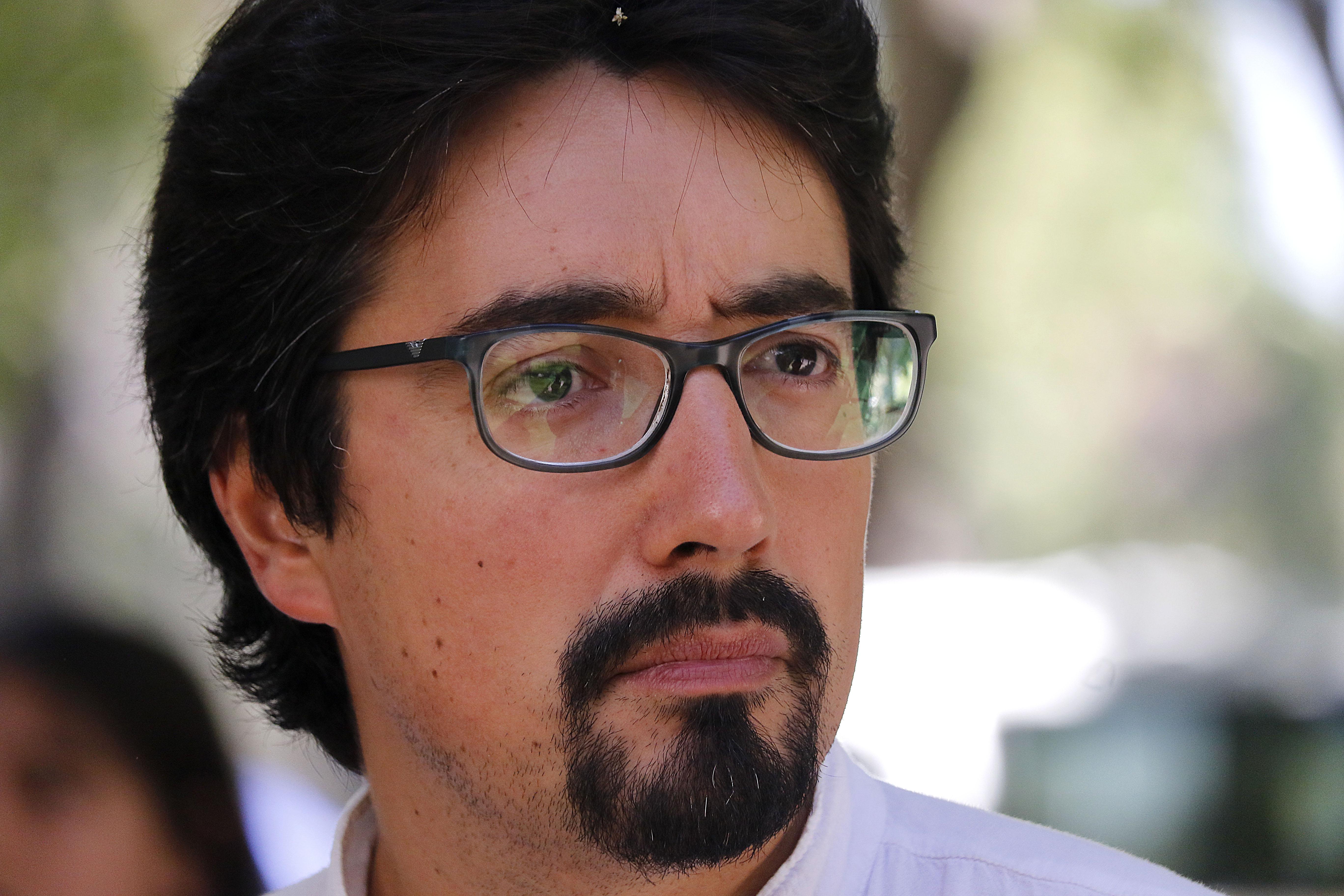 """""""Juan Ignacio Latorre (FA): """"Si queremos ser gobierno tenemos que madurar"""""""""""