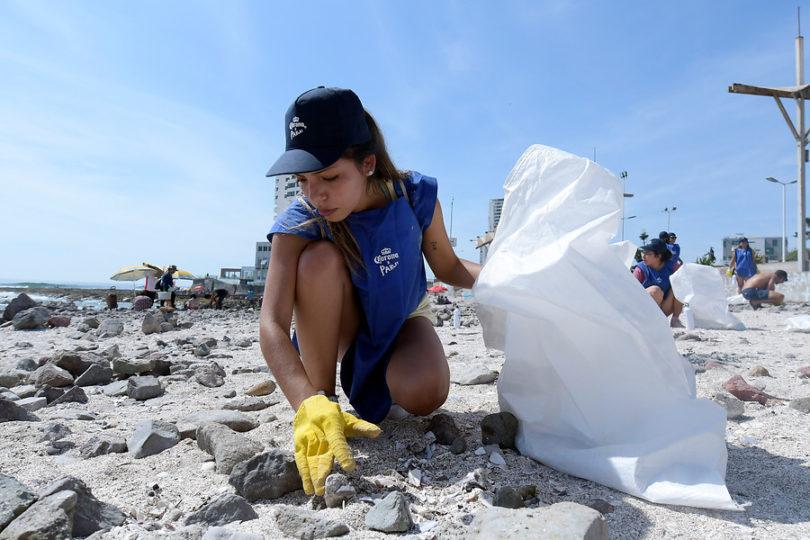El problema del plástico en Chile, buscando soluciones