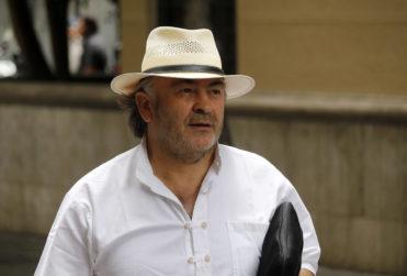 """Pepe Auth sobre diputado Urrutia: la mayoría considera que es """"la payasería"""""""