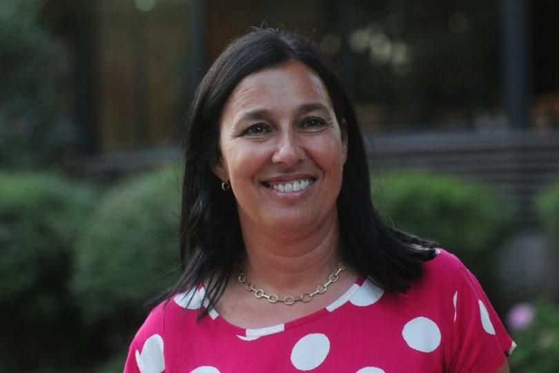 """Ministra Pauline Kantor: """"El rodeo siempre ha sido un deporte de nuestra tradición nacional"""""""