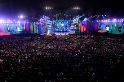 Canal 13, TVN y FOX se adjudicaron la transmisión del Festival de Viña del Mar