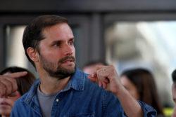 """Diputado Urrutia se queda solo y Bellolio lo remata: """"No podemos tener el doble estándar de la izquierda"""""""