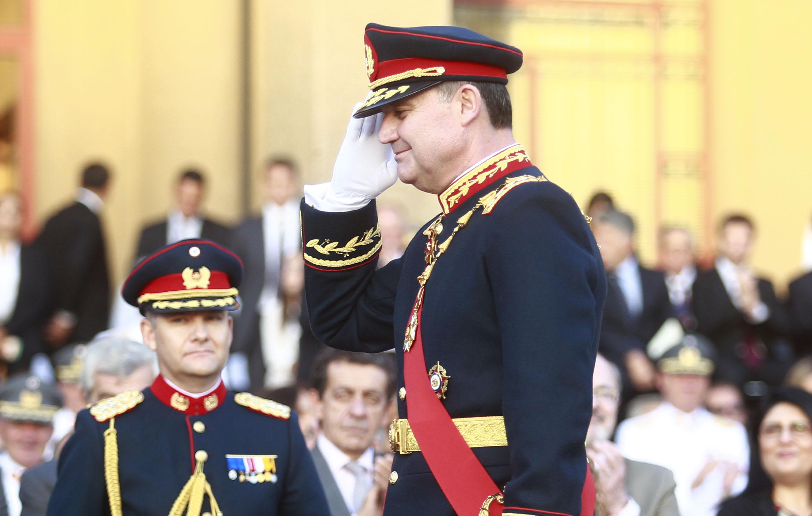 """Ejército responde a reportaje de Informe Especial por sobresueldos: """"Fue bastante injusto"""""""
