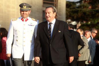 """Labbé sale en defensa de diputado Ignacio Urrutia: """"Con la verdad no se miente"""""""